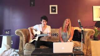 All Around The World - Justin Bieber (Mackenzie Dutton Acoustic Cover w/ Steve Stout)