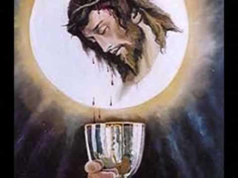 Eucaristía Milagro de Amor