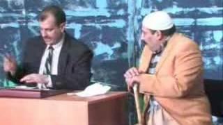 Oğuzhan Şekeroğlu Elazığ Espirin Tiyatrosu--Resmi Daire 3