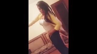 رقص سوريات
