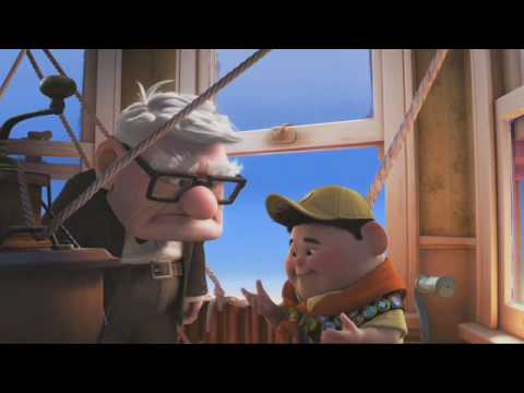 Xxx Mp4 Disney Pixar 39 S Up Official Trailer 3gp Sex