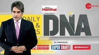 DNA: Congress silent after Zee News busts Sidhu