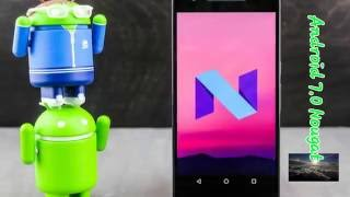 Android Nougat get it and everything you need to know