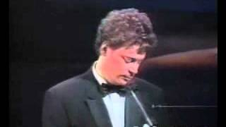 Eric Carmen All By Myself (Live)