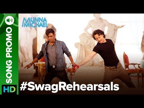 Munna Michael | Nawaz & Tiger do the Swag