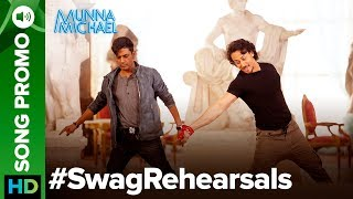 Munna Michael | Nawaz & Tiger do the Swag