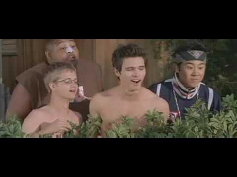 American Pie Band Camp Trailer