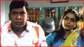 Aanai Tamil Movie - Vadivelu and Junior Silk Cockroach Comedy