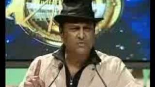 King Mohan Babu extraodinary Vajrotsavam Speech Part-I