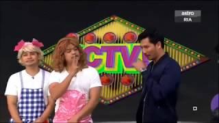 CCTV: Kedai Nasi Lemak vs Coffee Prince