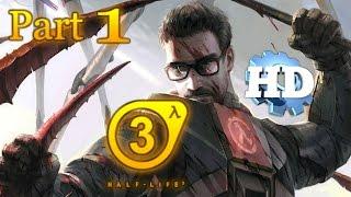 Half-Life 2  Episode 3 (Part 1 ) Walkthrough +Free Download no steam يوتوبر عربي