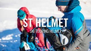 Dynafit I ST Helmet
