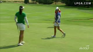 Stacy Lewis Final Round Highlights - 2017 Cambia Portland Classic