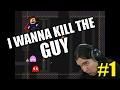 Download Video Download I WANNA KILL THE ZORMANOS | I Wanna Kill The Guy #1 3GP MP4 FLV