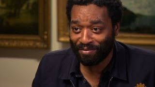 Chiwetel Ejiofor: An actor