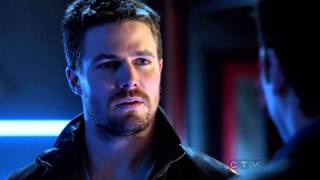 Arrow - The Bullying of Oliver Queen (Season 1)