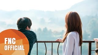 CNBLUE (씨엔블루) - I Will Forget You (그럴 겁니다 잊을 겁니다) M/V ft. Park Shin Hye (박신혜)