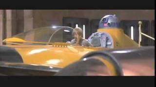 Star Wars: The Phantom Menace Review (Part 6 of 7)