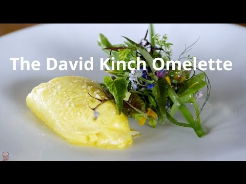 Xxx Mp4 How To Make The Perfect Omelette David Kinch Style 3gp Sex
