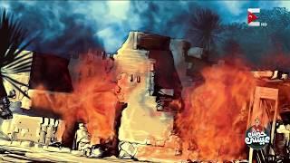 حوش عيسى - إبراهيم عيسى يعرض أرقام صادمة عن الخصومات الثأرية .. الدم مباح في مجتمعنا!!!