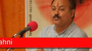 Reality of BJP (Lal Krishan Adwani) And INDIAN Democracy Exposed By Rajiv Dixit - YouTube