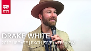 """Drake White Talks """"Making Me Look Good Again"""" Inspiration 