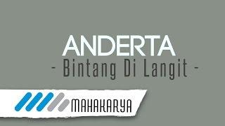 ANDERTA - BINTANG DI LANGIT (LYRIC VIDEO)