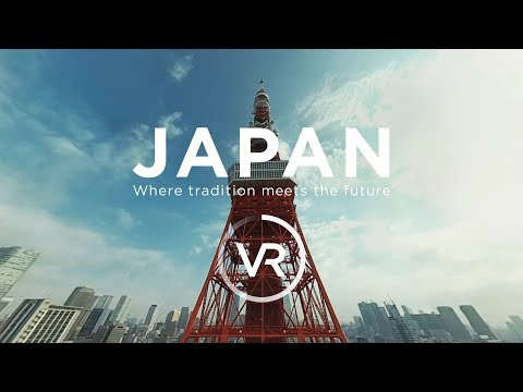 Xxx Mp4 360°VR JAPAN Where Tradition Meets The Future JNTO 3gp Sex