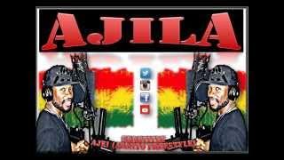Ajila- Ajei (Azonto Freestyle)