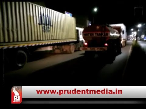 Xxx Mp4 NO ACTION ON HEAVY VEHICLES PARKED IN 'NO PARKING ZONE' AT VASCO Prudent Media Goa 3gp Sex