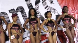 The Official Video From The 2016 Banks Calendar Girl Finals!