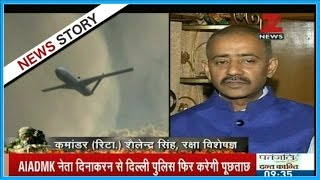 Project Ghatak: All you need to know about India's stealth combat drones
