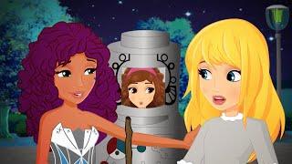 The Costume Party - LEGO Friends - Season 2 Episode 41