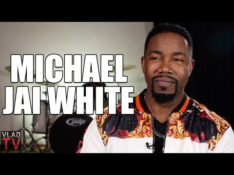 Xxx Mp4 Michael Jai White On Being 15 When He Got 19 Year Old Pregnant Had 14 Girlfriends At Once Part 10 3gp Sex