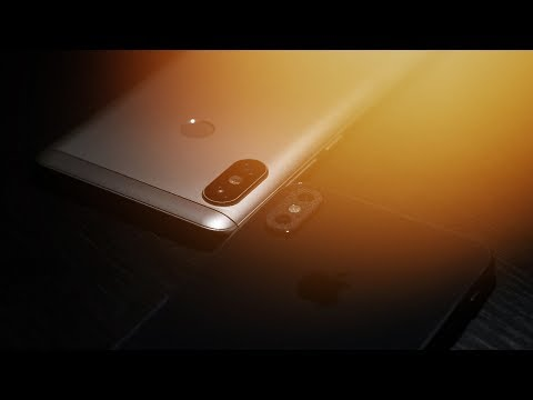 Xxx Mp4 Redmi Note 5 Pro Vs IPhone X Camera Comparison Is The IPhone Worth 6 Times As Much 3gp Sex