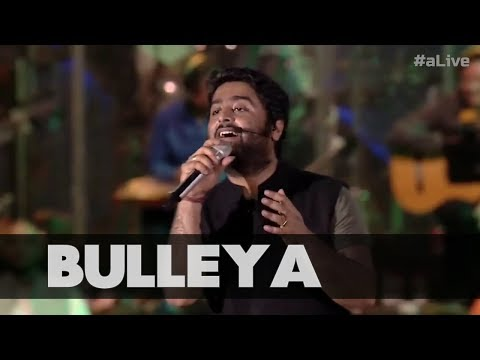 Xxx Mp4 Bulleya MTV India Tour Arijit Singh Live ALive 3gp Sex
