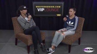 Tinashe Responds to Chris Brown's Diss & Talks Kehlani's Situation
