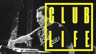 ClubLife by Tiësto Podcast 529 - First Hour