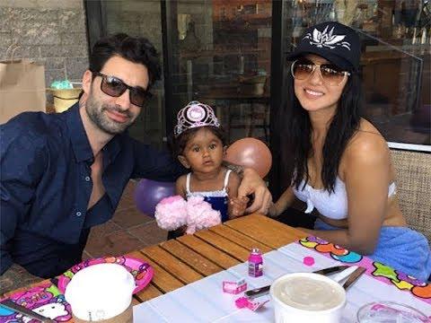 Xxx Mp4 Sunny Leone And Daniel Weber Celebrate Their Baby Girl Nisha S Birthday In Arizona 3gp Sex