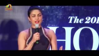 Priyanka Chopra Gets Rude When Asked About Deepika Padukone's Hollywood Success | Mango News