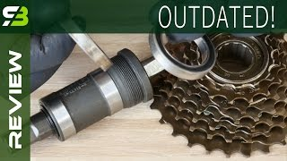 3 Most Outdated Bike Components We Still Use On Modern Bicycles!