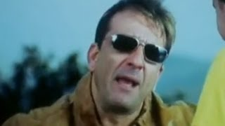 Dhamaal Baby Scene with Sanjay Dutt - Bollywood Comedy Movies