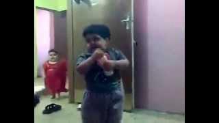 Kartoos Khan Vs Barood Khan -  FIGHT!!