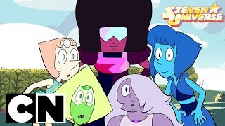 Steven Universe - Epic Collection #2