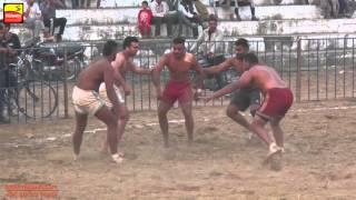 DADUWAL (Jalandhar) || KABADDI TOURNAMENT - 2016 || OPEN FINAL  || Full HD || Part LAST