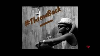 Otuck William - ThrowBack (AVAILABLE AT MKITO.COM)