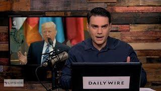 Ep. 306 - Donald Of Arabia! | The Ben Shapiro Show