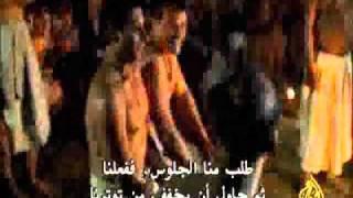 حل لغز بناء الاهرامات 3/5