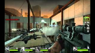 Left 4 Dead 2 Full Playing Movie 2