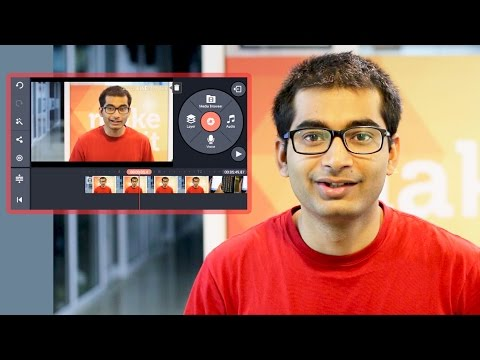 Best Video Editing Apps for Android 2016 #BestAppsEp2